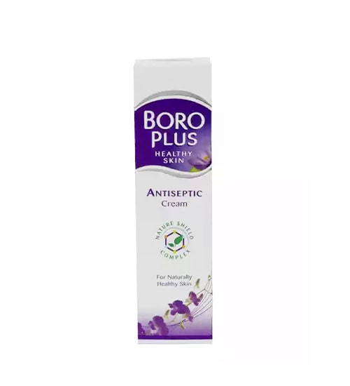Boro Plus Antiseptic Cream 80 ml-min
