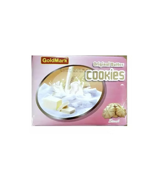 Goldmark Butter Cookies 230 gm-min