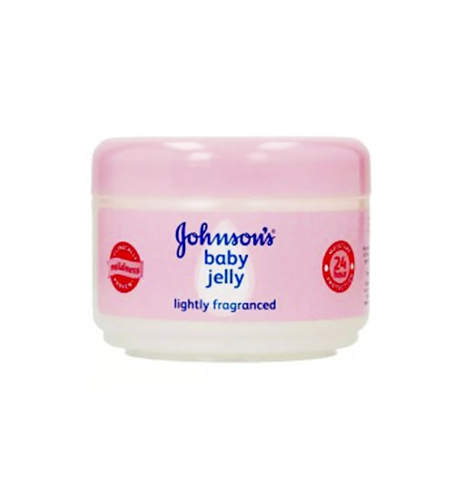 Johnson's Baby Jelly Lightly Fragranced 100ml-min