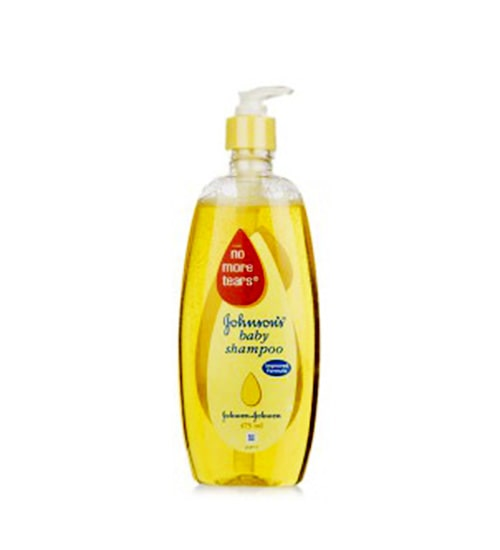 Johnsons Baby Shampoo 475ml-min