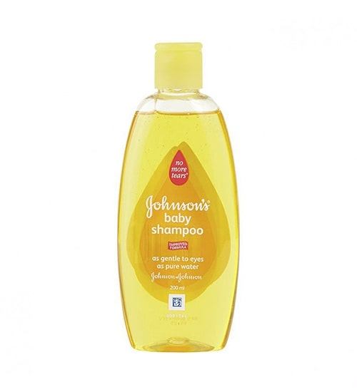 Johnsons Baby Shampoo Thai 200ML-min