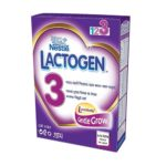 Nestle Lactogen-3 Follow Up Formula (12 month +)BIB 350gm-min