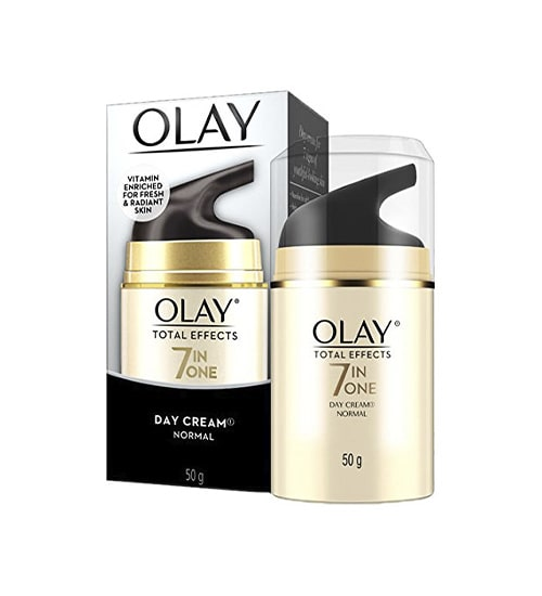 Olay Total Effects Day Cream Normal 50GM-min
