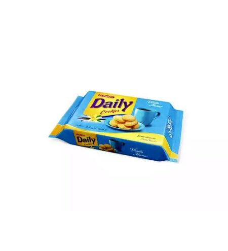 Olympic Daily Cookies 250 gm min