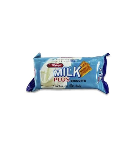 Olympic Milk Plus Biscuits 65GM min