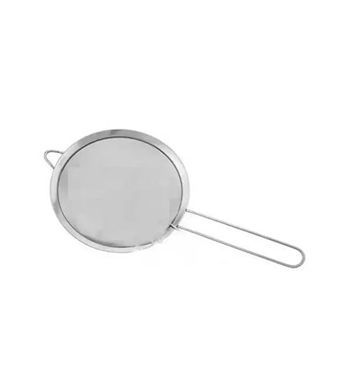 Stainless Steel Curry Strainer-min