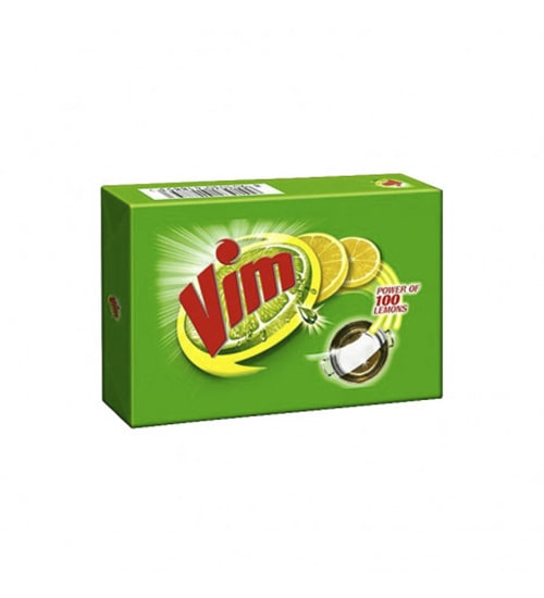 Vim Dishwashing Bar 100g-min