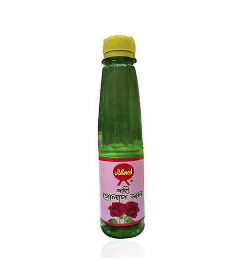 Ahmed Shahi Rose Water 200ml-min