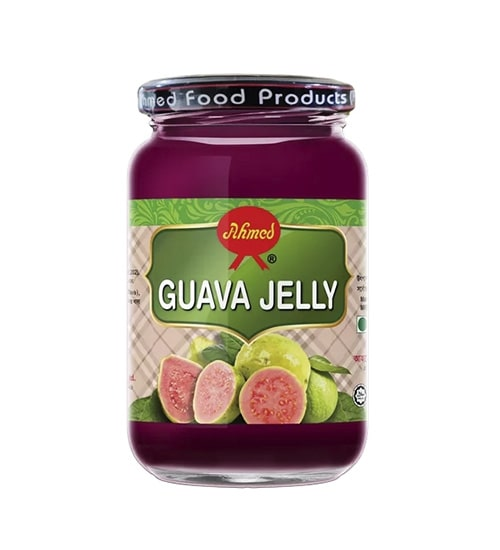 Ahmed Sugar Free Guava Jelly (375gm)-min