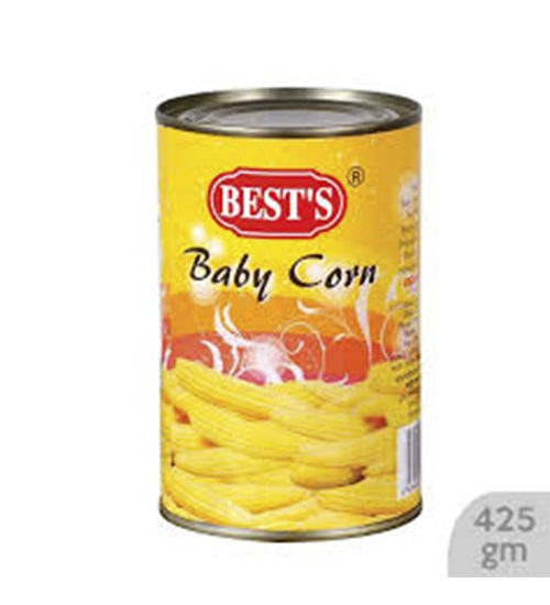 Best's Baby Corn 425 gm-min