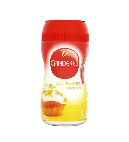 Canderel Sugar Jar 75gm-min