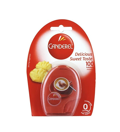 Canderel Sweet 100 Tablets-min