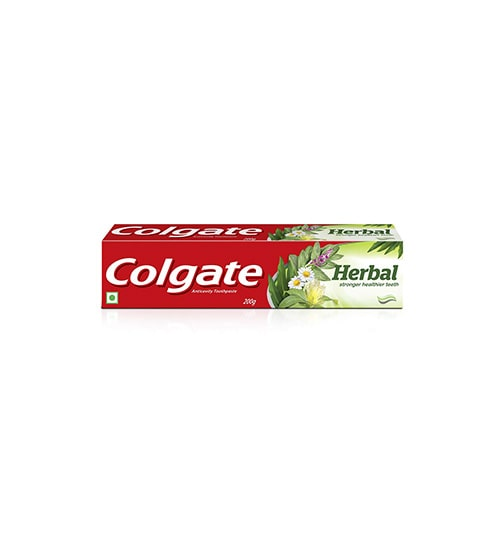 Colgate Herbal Tooth Paste 200g-min