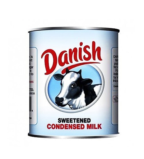 Danish Condensed Milk (397g)-min