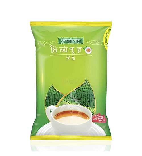 Ispahani Mirzapur Best Pd Tea 500gm-min