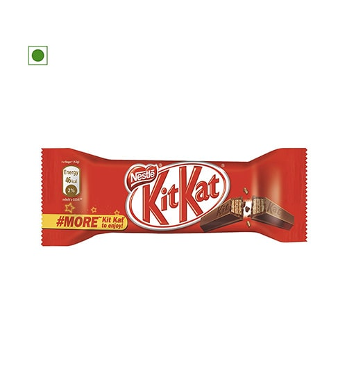 Nestle Kit Kat 2 Finger 18 gm.-min