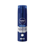 Nivea Original Moist Shaving Foam 200ML