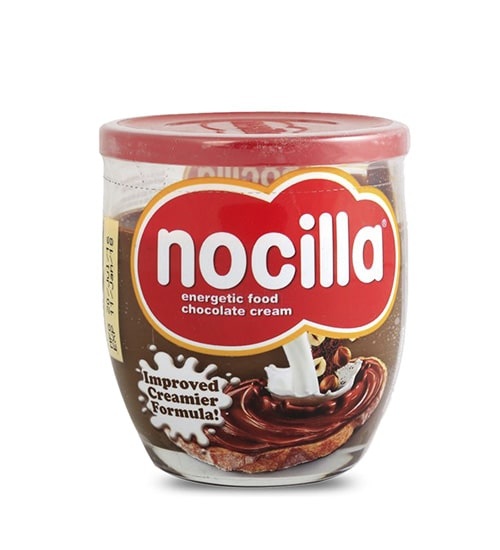 Nocilla Glass Jar 200gm-min