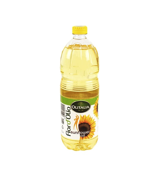 Olitalia Sunflower Oil 1 Ltr-min