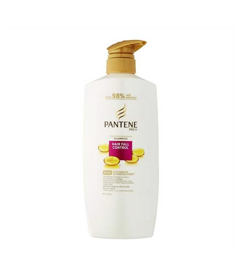 Pantene Hair Fall Control Shampoo 500ml-min