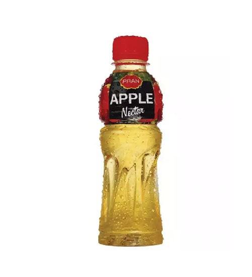 Pran Apple Fruit Drink-min