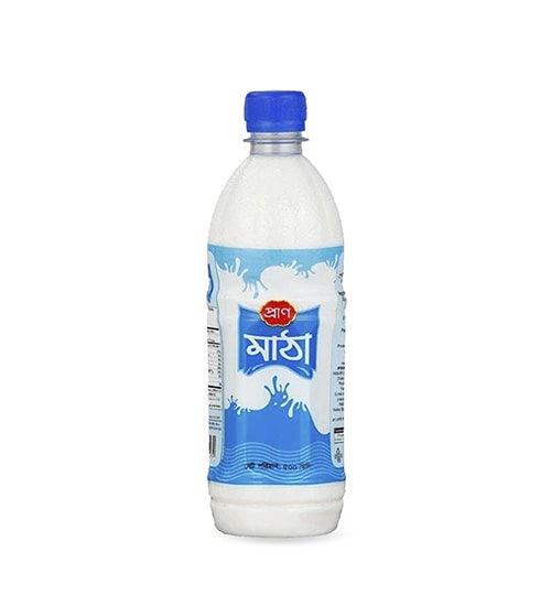Pran Matha 500 ml-min