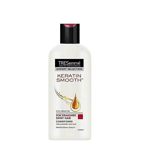 Tresemme Conditioner Keratin Smooth 190ml-min