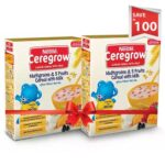 Nestle Ceregrow Combo Offer