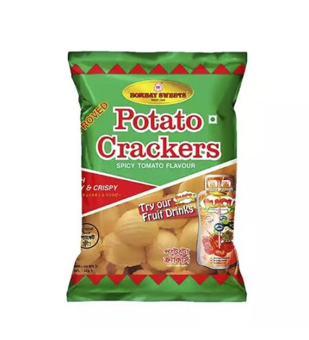 bombay sweets ring chips 22 gm min min