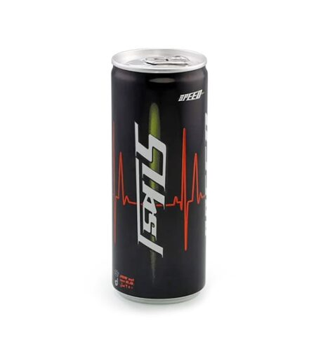 speed can 250 ml
