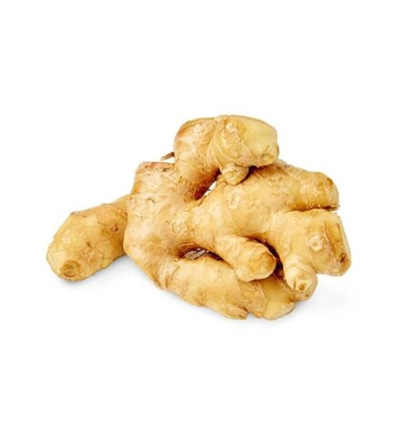 ginger imported 500 gm