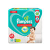 pampers diaper pants anti rash lotion with aloe vera m 50 pieces